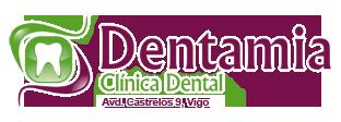 Dentamia Clínica Dental Vigo